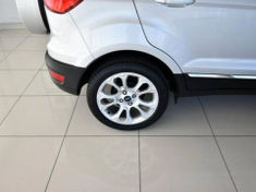 2019 Ford EcoSport 1.0 Ecoboost Titanium Auto Gauteng Centurion_3