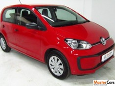 2020 Volkswagen Up Take UP 1.0 5-Door Gauteng