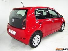 2020 Volkswagen Up Take UP 1.0 5-Door Gauteng Sandton_2