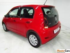 2020 Volkswagen Up Take UP 1.0 5-Door Gauteng Sandton_4