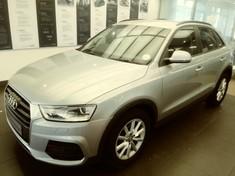 2016 Audi Q3 1.4T FSI (110KW) Kwazulu Natal