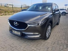 2021 Mazda CX-5 2.2DE Akera Auto AWD North West Province Rustenburg_0