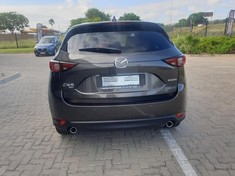 2021 Mazda CX-5 2.2DE Akera Auto AWD North West Province Rustenburg_4