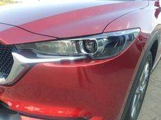 2021 Mazda CX-5 2.0 Dynamic Auto North West Province Rustenburg_1