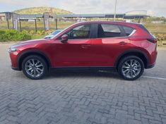 2020 Mazda CX-5 2.0 Dynamic Auto North West Province Rustenburg_3