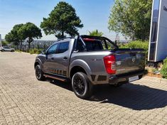 2020 Nissan Navara 2.3D Stealth 4X4 Auto Double Cab Bakkie Gauteng Johannesburg_2