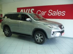 2018 Toyota Fortuner 2.8GD-6 R/B Eastern Cape