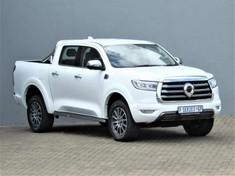 2021 GWM P-Series PV 2.0TD LT 4X4 Auto Double Cab Bakkie Gauteng Johannesburg_0