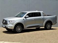 2021 GWM P-Series PV 2.0TD LT 4X4 Auto Double Cab Bakkie Gauteng Johannesburg_2