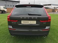 2021 Volvo XC60 D4 Momentum Geartronic AWD Gauteng Johannesburg_3