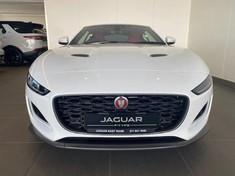 2021 Jaguar F-TYPE S 3.0 V6 Coupe R-Dynamic Auto Gauteng Johannesburg_1