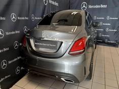 2019 Mercedes-Benz C-Class C180 AMG Line Auto Western Cape Claremont_2