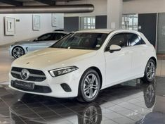 2020 Mercedes-Benz A-Class A 200 Auto Western Cape