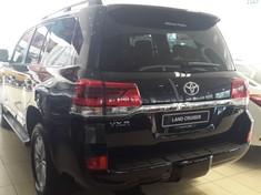 2021 Toyota Land Cruiser 200 V8 4.5D VX-R Auto Kwazulu Natal Hillcrest_2