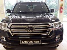 2021 Toyota Land Cruiser 200 V8 4.5D VX-R Auto Kwazulu Natal Hillcrest_3