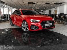2021 Audi A4 2.0T FSI S Line Sport STRONIC (40 TSFI) Gauteng