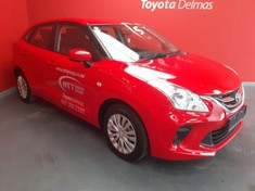 2021 Toyota Starlet 1.4 Xi Mpumalanga