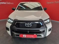 2021 Toyota Hilux 2.8 GD-6 RB Legend 4x4 PU ECab Mpumalanga Delmas_1