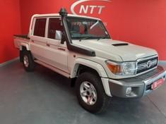2020 Toyota Land Cruiser 70 4.5D Double cab Bakkie Mpumalanga