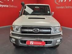 2020 Toyota Land Cruiser 70 4.5D Double cab Bakkie Mpumalanga Delmas_1