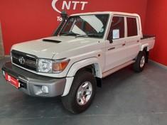 2020 Toyota Land Cruiser 70 4.5D Double cab Bakkie Mpumalanga Delmas_2