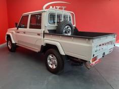 2020 Toyota Land Cruiser 70 4.5D Double cab Bakkie Mpumalanga Delmas_3