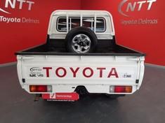 2020 Toyota Land Cruiser 70 4.5D Double cab Bakkie Mpumalanga Delmas_4