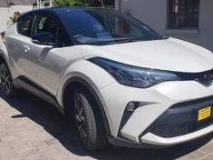 2021 Toyota C-HR 1.2T Luxury CVT Limpopo