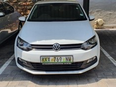 2021 Volkswagen Polo Vivo 1.4 Comfortline 5-Door North West Province Potchefstroom_1