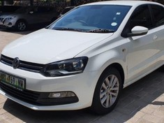 2021 Volkswagen Polo Vivo 1.4 Comfortline 5-Door North West Province Potchefstroom_2