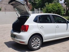 2021 Volkswagen Polo Vivo 1.4 Comfortline 5-Door North West Province Potchefstroom_3