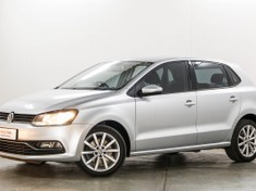 2014 Volkswagen Polo 1.2 TSI Highline DSG 81KW North West Province Potchefstroom_0