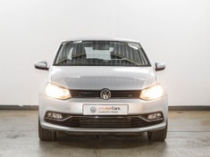 2014 Volkswagen Polo 1.2 TSI Highline DSG 81KW North West Province Potchefstroom_1