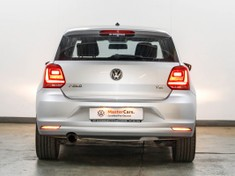 2014 Volkswagen Polo 1.2 TSI Highline DSG 81KW North West Province Potchefstroom_3
