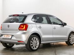 2014 Volkswagen Polo 1.2 TSI Highline DSG 81KW North West Province Potchefstroom_4