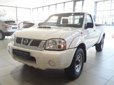 2018 Nissan NP300 Hardbody 2.5TDi HI-RIDER Single Cab Bakkie Free State Bloemfontein_0