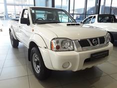2018 Nissan NP300 Hardbody 2.5TDi HI-RIDER Single Cab Bakkie Free State Bloemfontein_2