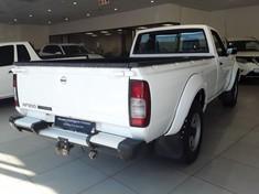 2018 Nissan NP300 Hardbody 2.5TDi HI-RIDER Single Cab Bakkie Free State Bloemfontein_3