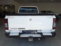 2018 Nissan NP300 Hardbody 2.5TDi HI-RIDER Single Cab Bakkie Free State Bloemfontein_4