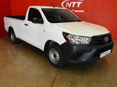 2020 Toyota Hilux 2.4 GD AC Single Cab Bakkie Limpopo Tzaneen_2