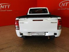 2020 Toyota Hilux 2.4 GD AC Single Cab Bakkie Limpopo Tzaneen_3
