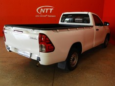 2020 Toyota Hilux 2.4 GD AC Single Cab Bakkie Limpopo Tzaneen_4