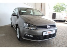 2020 Volkswagen Polo Vivo 1.6 Comfortline TIP 5-Door Northern Cape Kimberley_1
