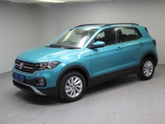 2021 Volkswagen T-Cross 1.0 Comfortline DSG Western Cape Cape Town_0