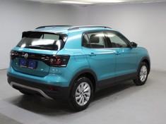 2021 Volkswagen T-Cross 1.0 Comfortline DSG Western Cape Cape Town_1