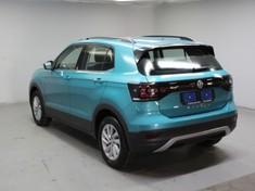 2021 Volkswagen T-Cross 1.0 Comfortline DSG Western Cape Cape Town_2