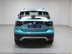 2021 Volkswagen T-Cross 1.0 Comfortline DSG Western Cape Cape Town_4