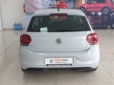 2021 Volkswagen Polo 1.0 TSI Comfortline DSG Northern Cape