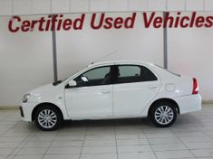 2020 Toyota Etios 1.5 Xs  Western Cape Stellenbosch_1