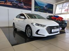 2018 Hyundai Elantra 2.0 Elite Auto Gauteng Roodepoort_0